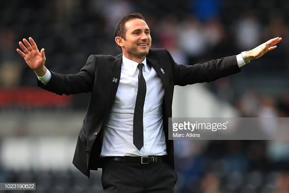 Frank Lampard confirmed as new Chelsea Head Coach