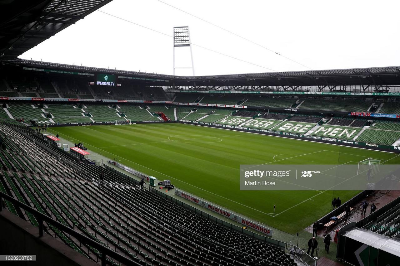 Werder Bremen vs Bayer Leverkusen preview: Relegation strugglers meet Champions League chasers
