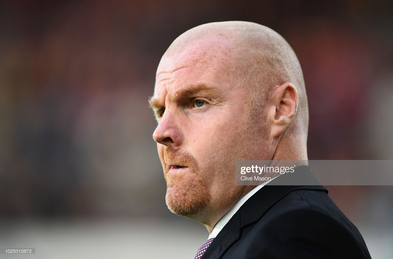 Dyche fury at VAR