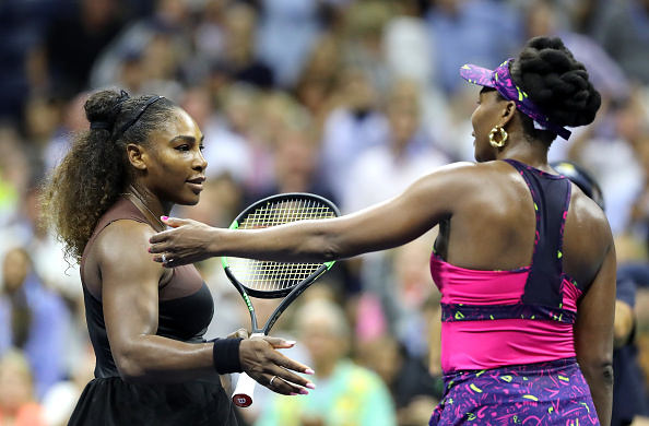US Open: Williams sisters withdraw from the final major of the year