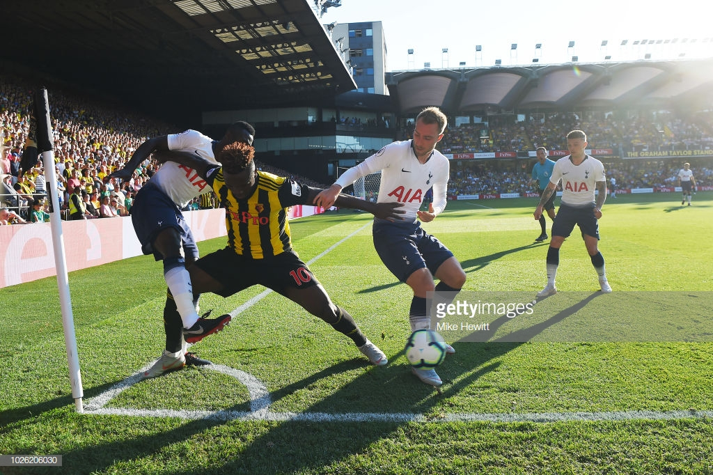 Tottenham Hotspur vs Watford Preview: Spurs desperate for three points to put their recent bad form behind them