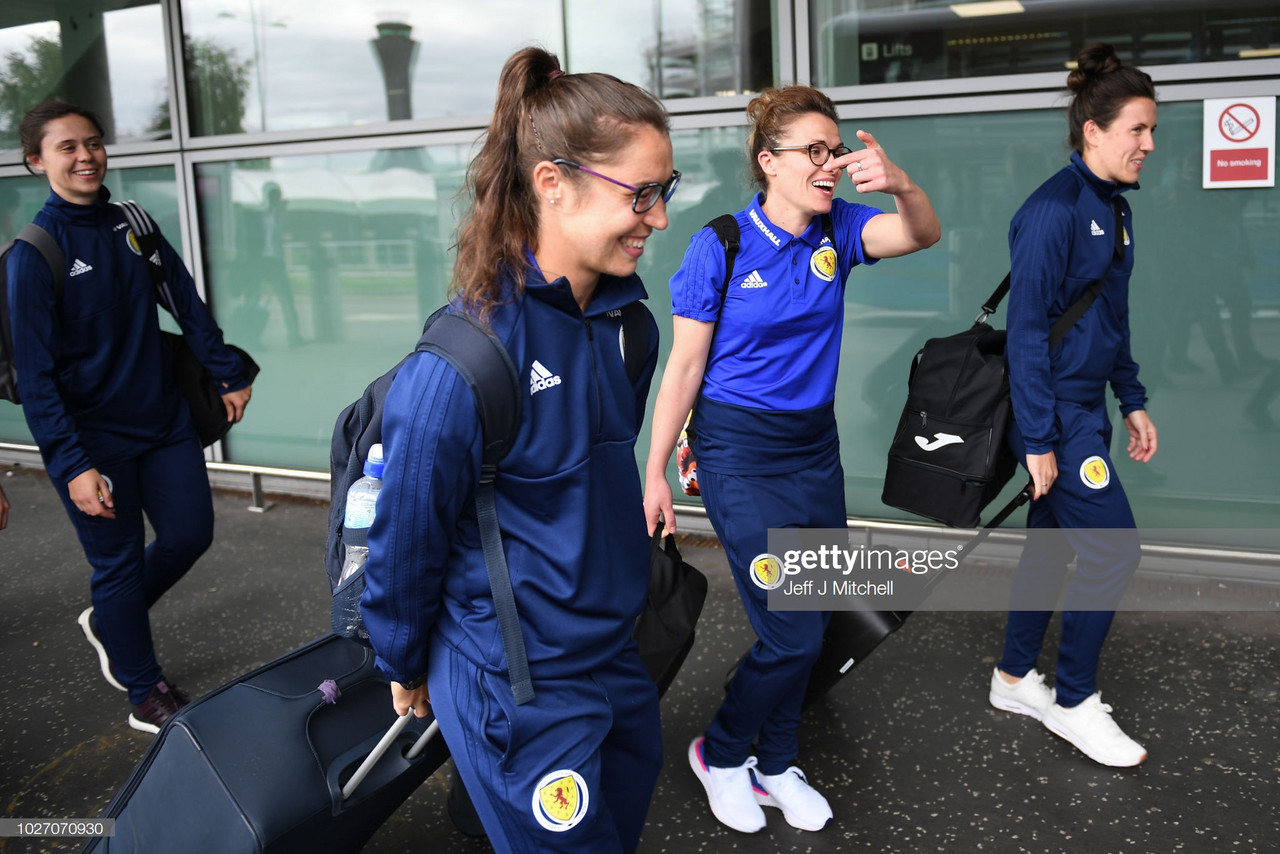 Albania v Scotland Women Preview: Scotland return to a place where history was made.