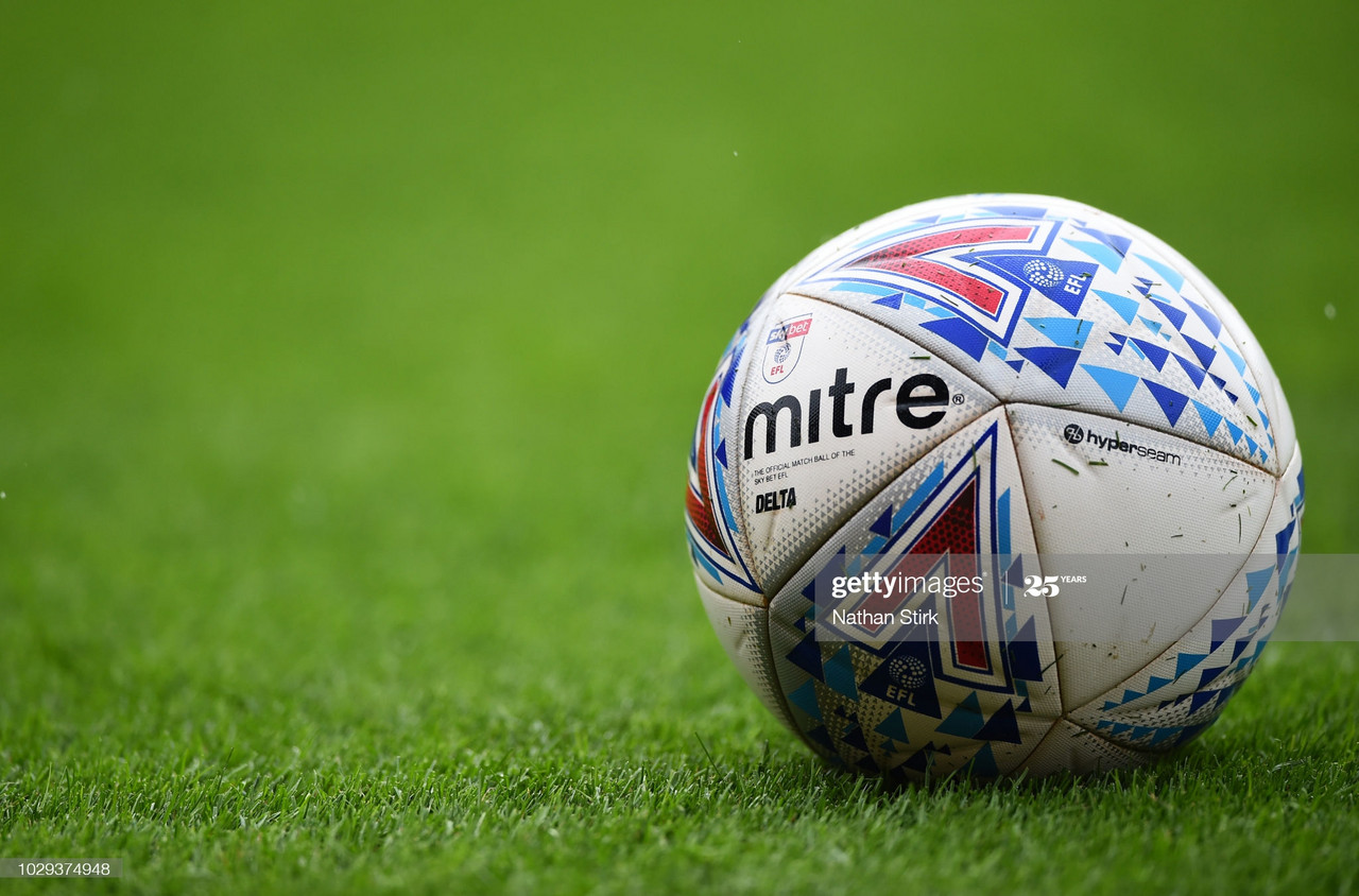 League One Round-Up: Peterborough go top on goal difference; Gills lose fifth in a row