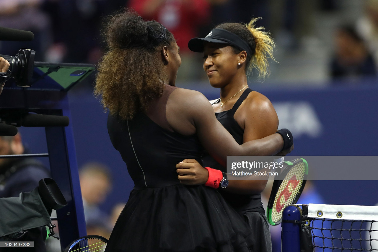 WTA Toronto quarterfinal preview: Serena Williams vs Naomi Osaka