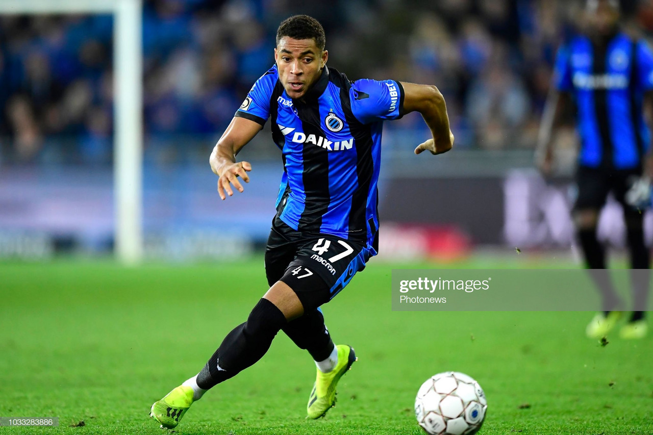 Bournemouth bring in Danjuma