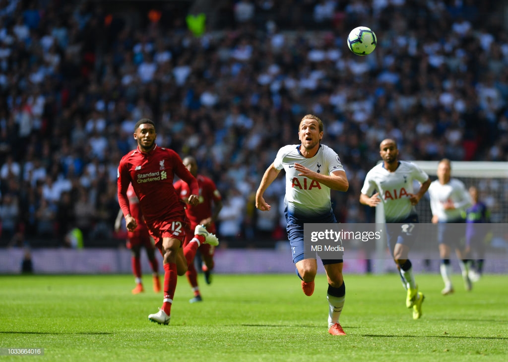 Liverpool vs Tottenham Hotspur Preview: Reds look to keep up the pace with City as Spurs scrap for top four spot