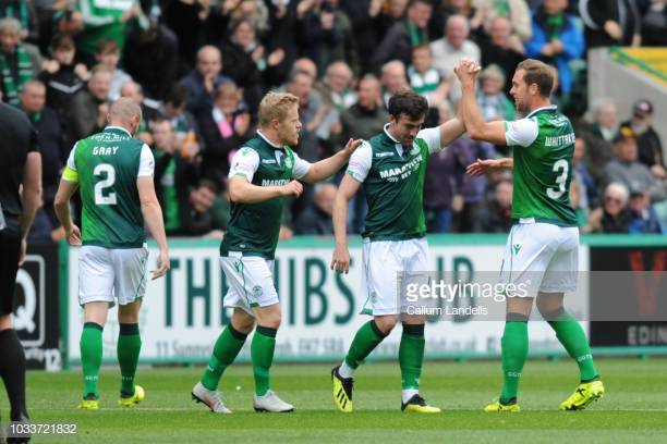 Hibernian season preview: Can Hibs secure a European return?