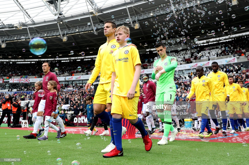 Chelsea vs West Ham United Preview: London Pride on the line