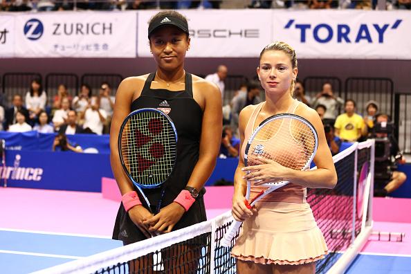 US Open second round preview: Naomi Osaka vs Camila Giorgi