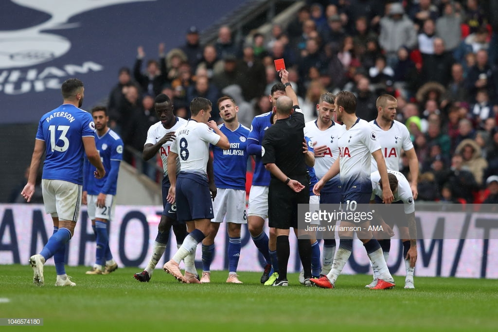 Cardiff City vs Tottenham Hotspur Preview: Spurs look to bounce back from shock result against a struggling Cardiff