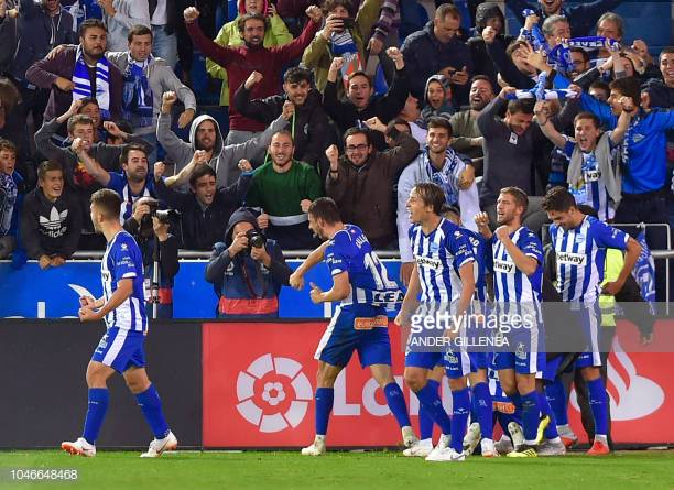 Deportivo Alaves Season Preview: Can Alaves continue to build on their solid base?