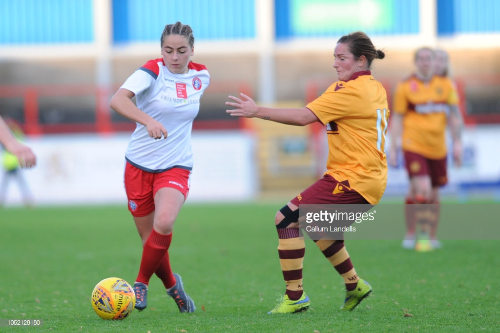 SWPL 1 week 1 review: Motherwell and Celtic kick-off with a win