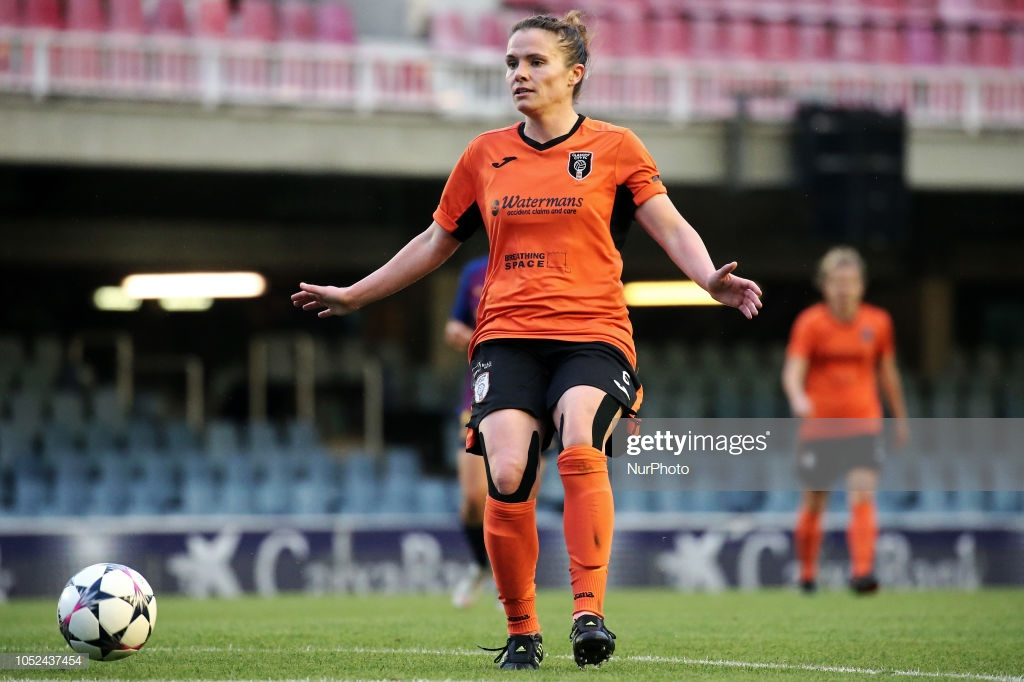 SWPL 1 week 4 review: wins for Spartans, Glasgow City and Hibernian