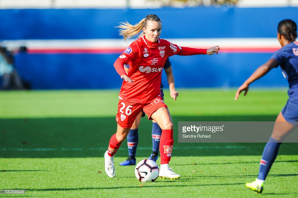 Division 1 Féminine week 16 review: PSG go top