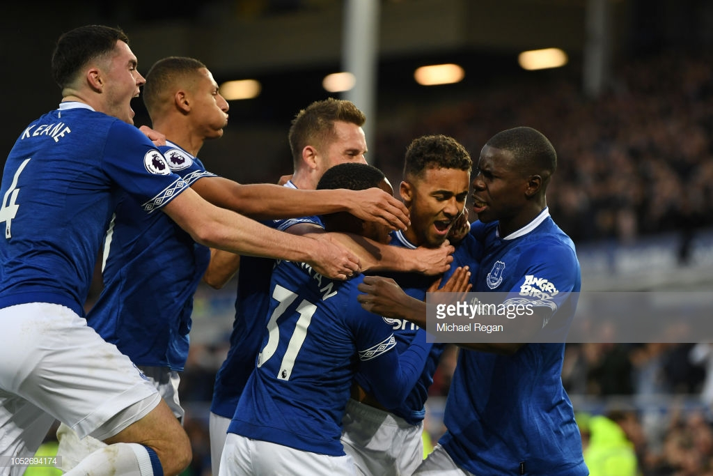 Manchester United vs Everton Preview: In-form Blues travel to Old Trafford to face wounded United
