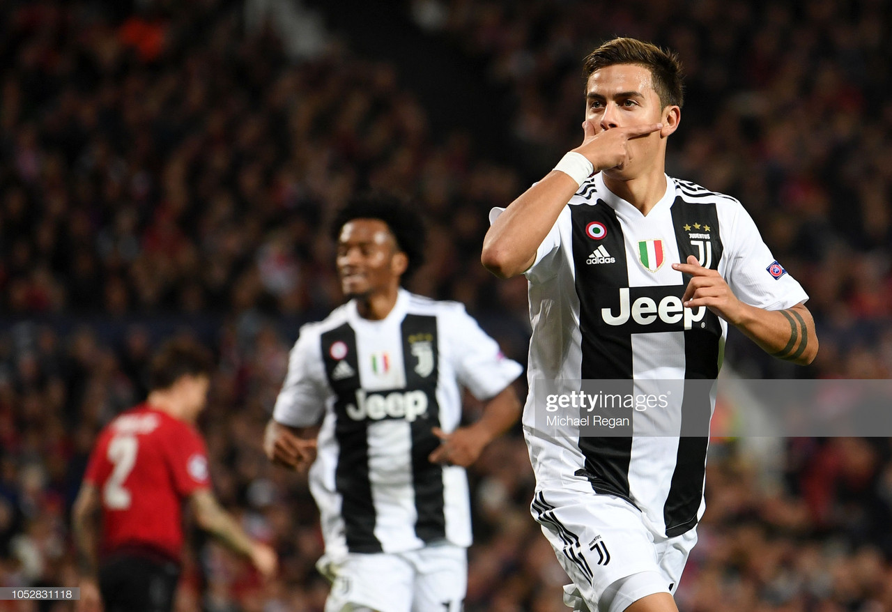 Paulo Dybala: Genuine transfer target or another fantasy signing for Manchester United?