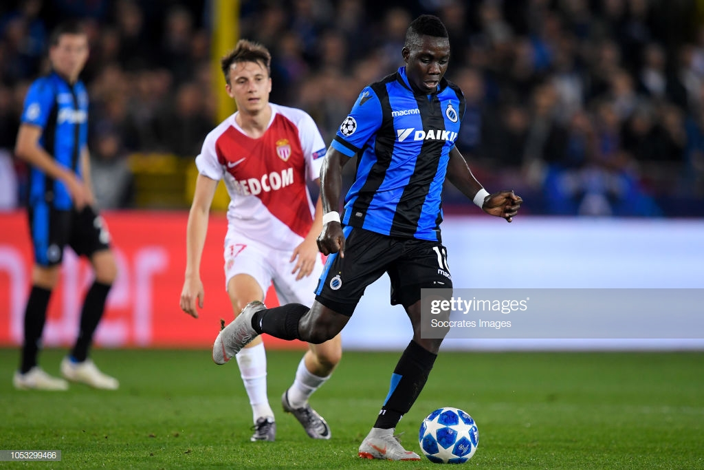 Aston Villa target Marvelous Nakamba goes AWOL to force through a move