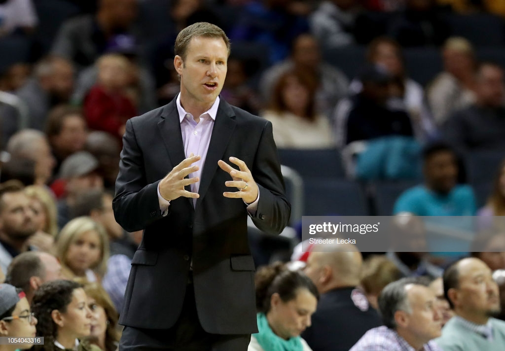 Fred Hoiberg announced as new Nebraska head coach