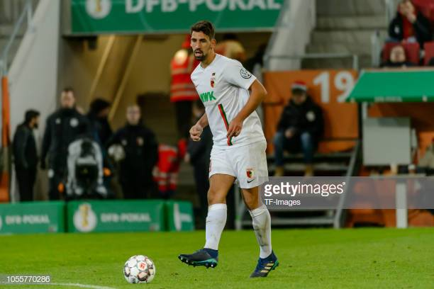 Augsburg Season Preview: Can Augsburg maintain top-flight status?