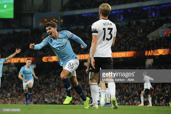 Manchester City 2-0 Fulham: Citizens Cruise behind Brahim Diaz Brace