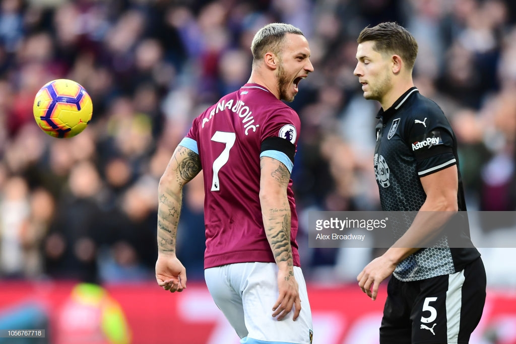 Precision, pressing and passion: Plenty for Burnley to learn from West Ham
