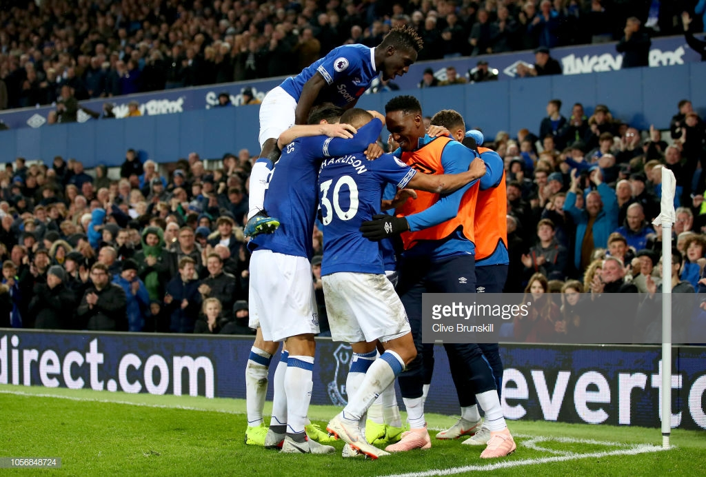The Warm Down: Everton's evolution under Marco Silva shows why critics were misguided