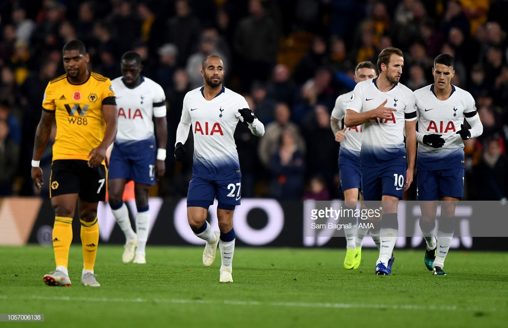 Tottenham Hotspur vs Wolverhampton Wanderers Preview: Spurs look to keep up their ruthless form as title race hots up