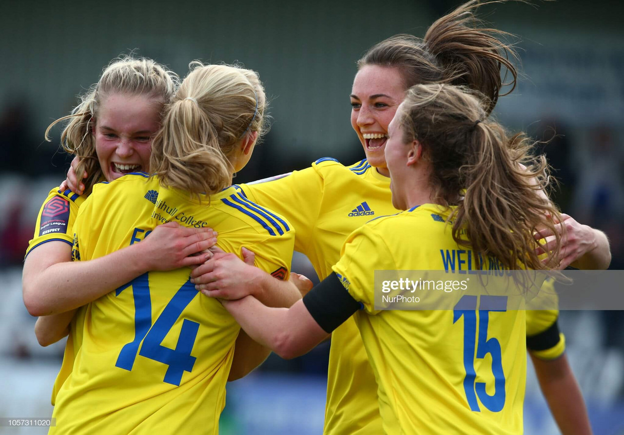 Birmingham City Women Season Preview: Is a tough season inbound for a changed Blues side?