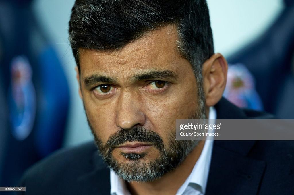FC Porto a um ponto dos oitavos
