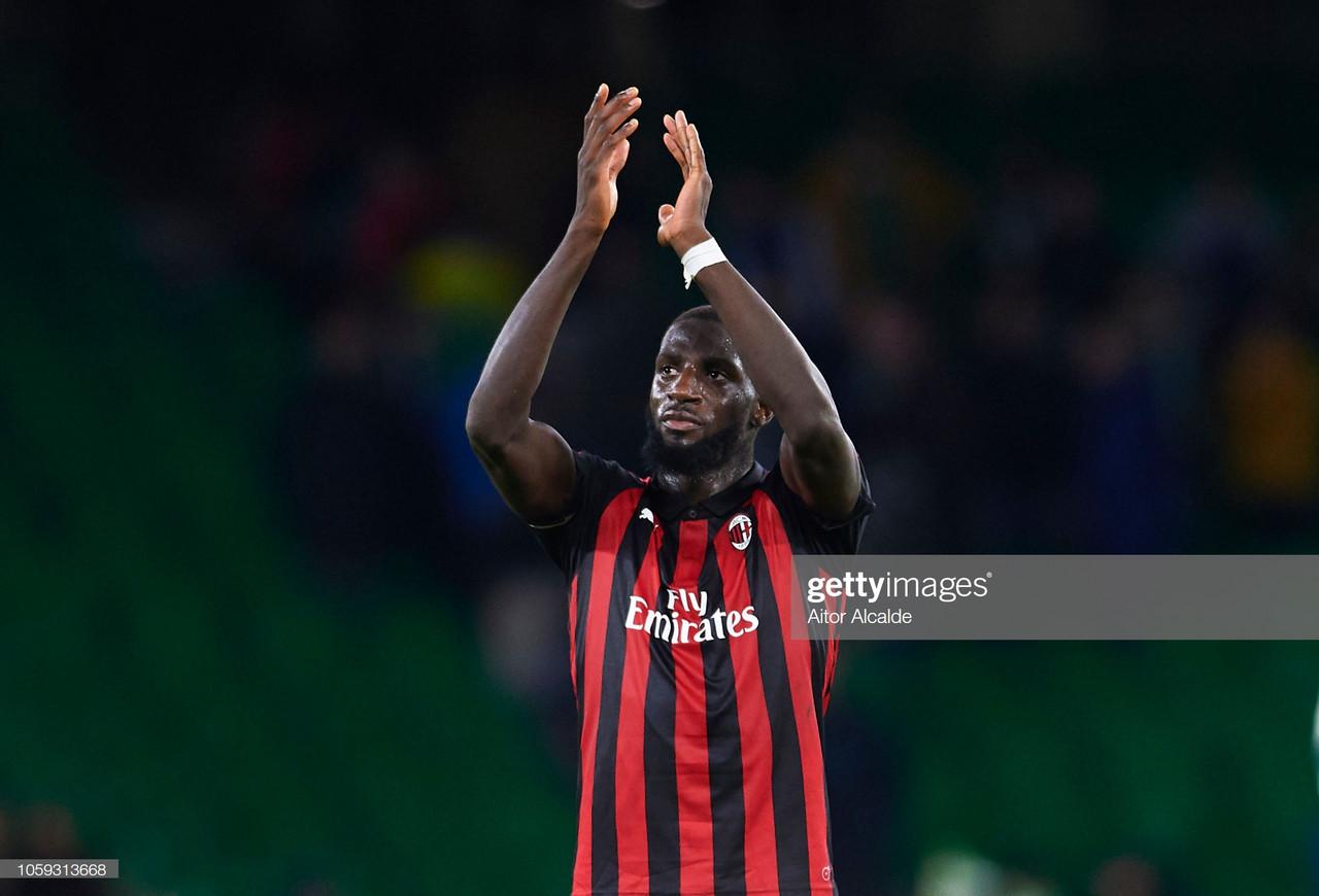 Bakayoko to return to Chelsea ahead of potential transfer ban