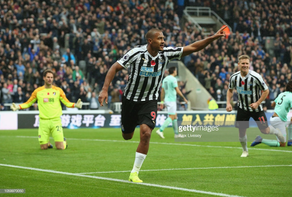 The Warm Down: Rondon stars in win over Cherries
