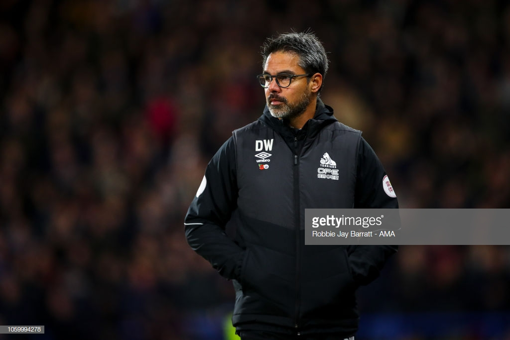 David Wagner takes plenty of positives from Huddersfield draw with West Ham