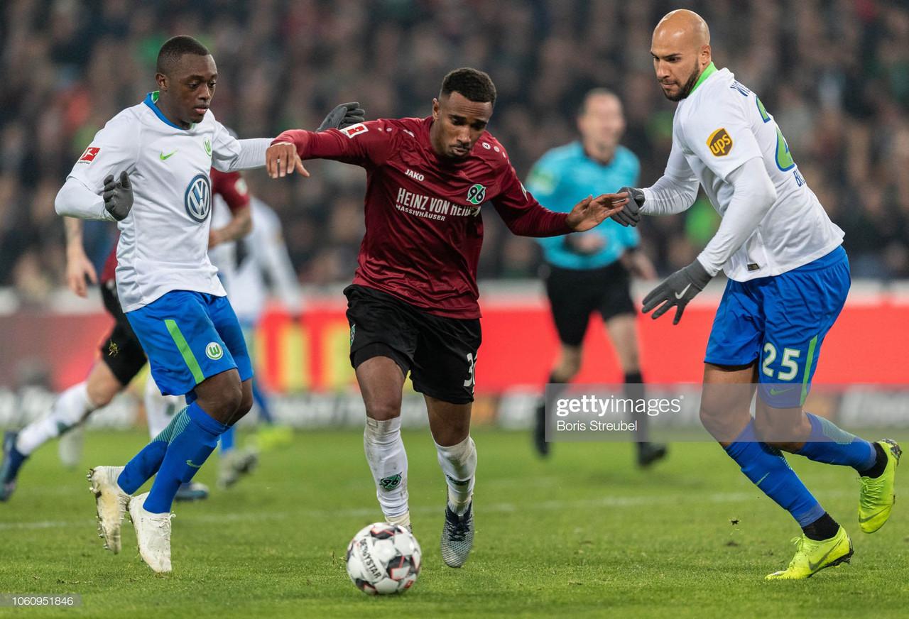 Noah Joel Sarenren Bazee joins FC Augsburg