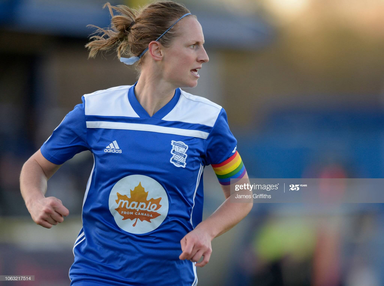 Kerys Harrop and Rachel Williams to depart Birmingham City