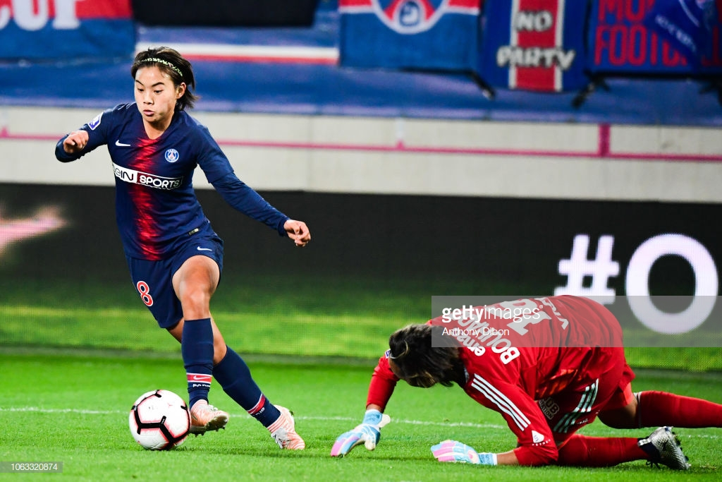 Division 1 Féminine week 10 review: OL stay top despite draw