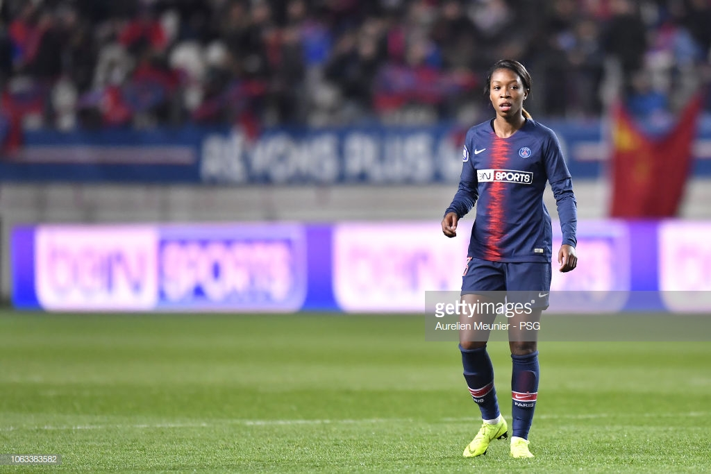 Division 1 Féminine week 12 review: Lille bounce back with an important win