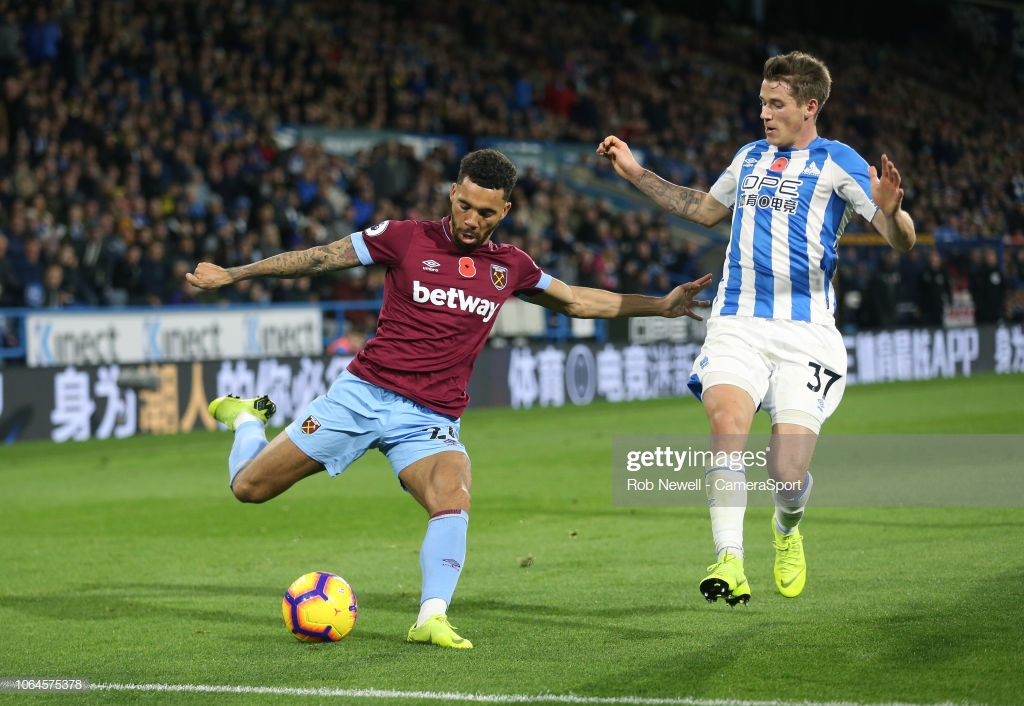 West Ham United vs Huddersfield Town Preview: Can Hammers secure third successive home win?