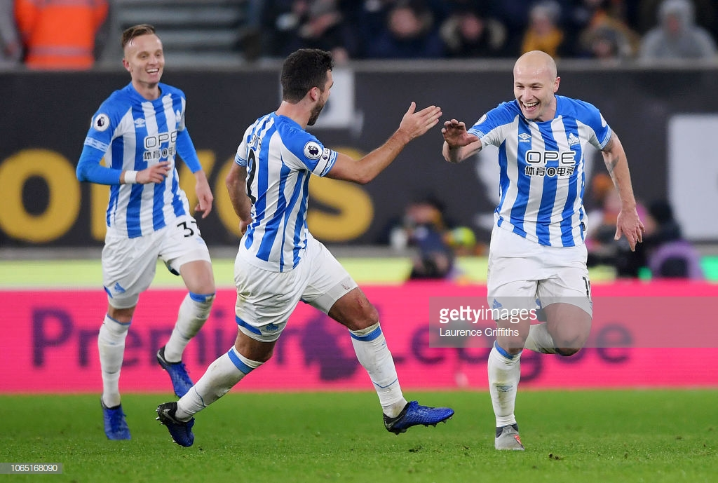 The Warm Down: Mooy double reminder that Terriers are up for the fight
