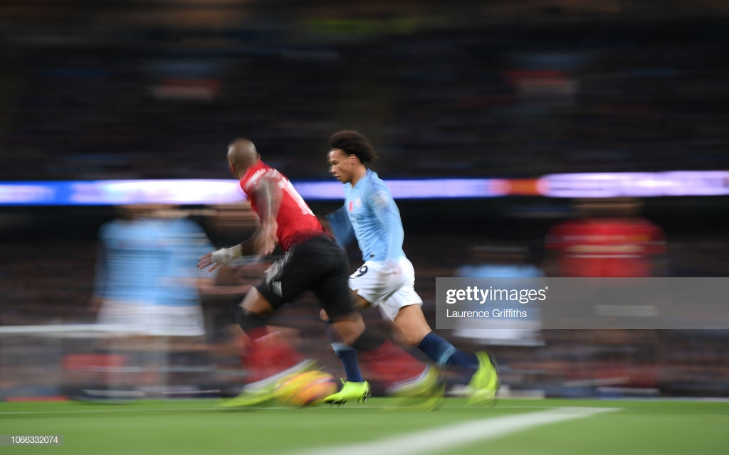 The Manchester Derby: Strap yourself in for the ride of the season