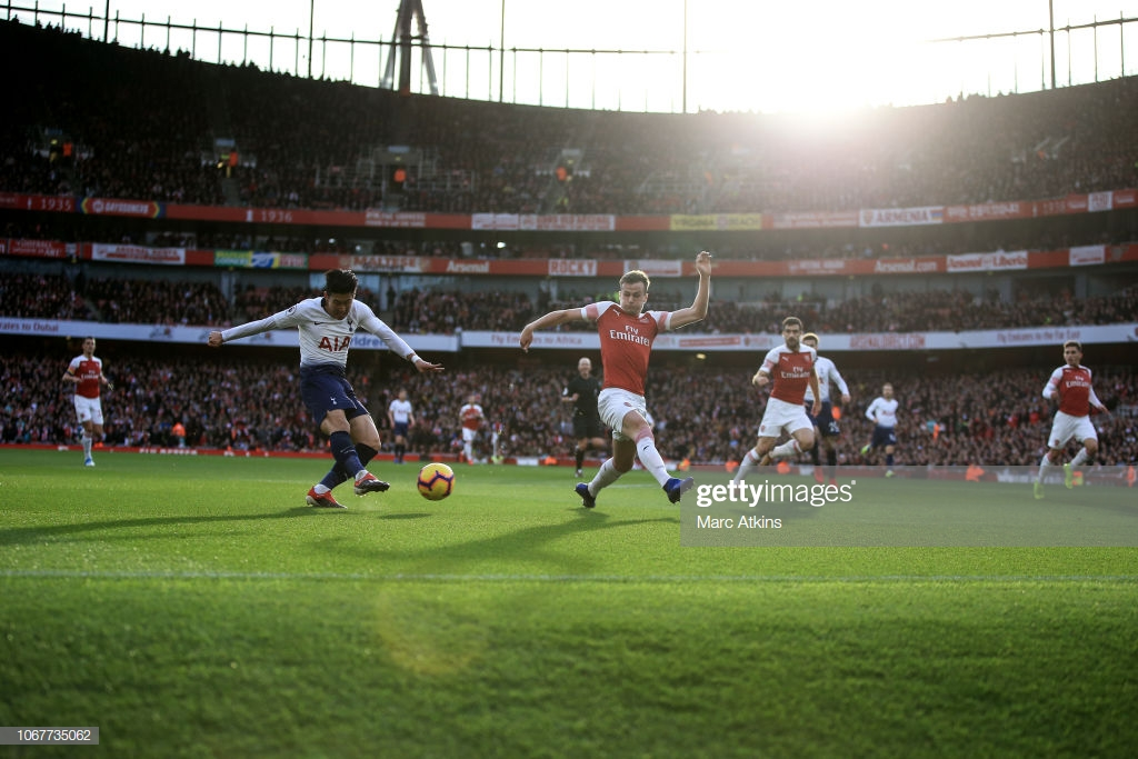 Tottenham Hotspur vs Arsenal Preview: Can Spurs turn around their awful form or will the Gunners make it the double over their rivals?