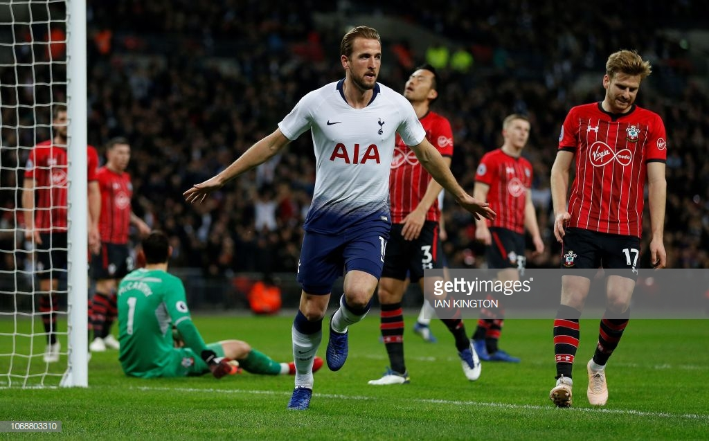 The Warm Down: Spurs prevail as Saints prove wasteful in front of goal