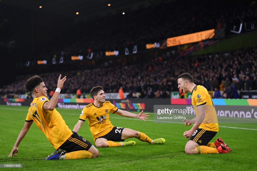 The Warm Down: Wolves turn it around against Chelsea to end winless run