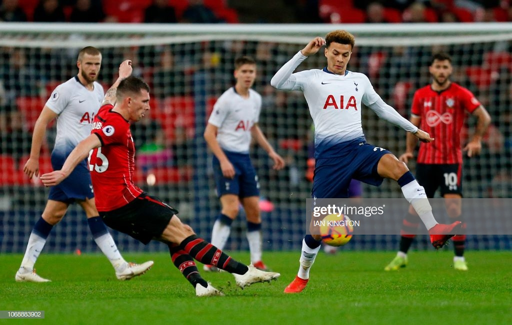 Southampton vs Tottenham Hotspur Preview: Spurs need to get theirleague form back on track following Dortmund delight