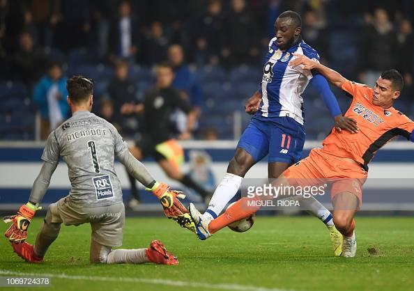 Portimonense recebe FC Porto