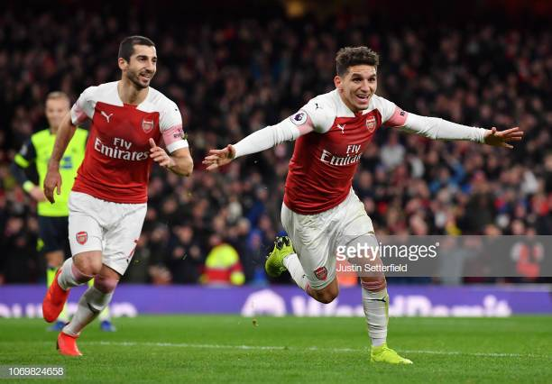Torreira happy to remain at Arsenal