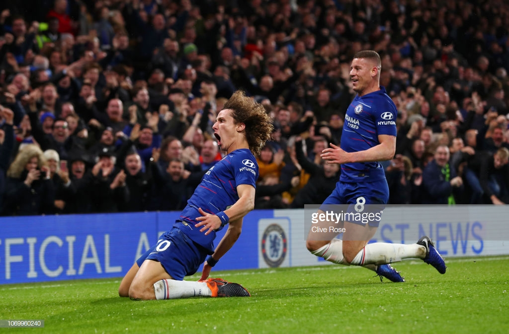 Chelsea 2-0 Manchester City: Wasteful City suffer first league defeat vs clinical Blues