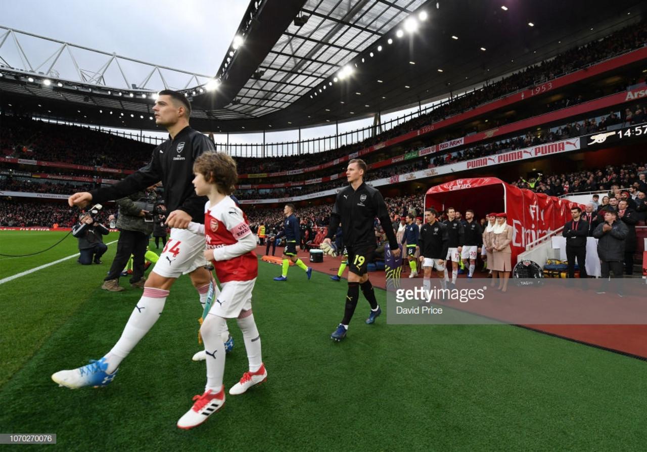 As it happened: Arsenal battle past spirited Burnley
