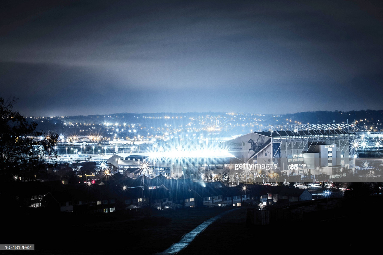 EFL Rewind: Ten-goal thriller at Elland Road