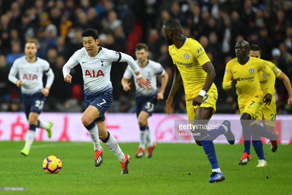 Tottenham Hotspur vs Chelsea Preview: London heavyweights meet at Wembley with their aim firmly locked on the Carabao Cup final