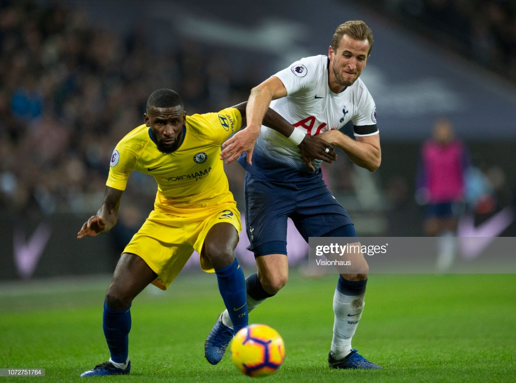 Chelsea vs Tottenham Hotspur Preview: Both sides looking to make up for disappointing weekend results in London derby